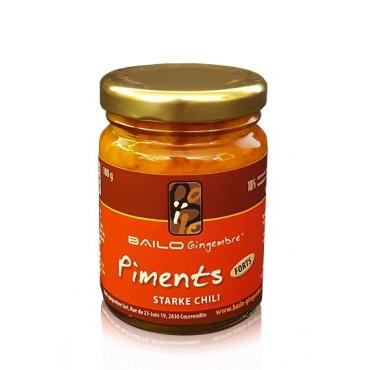 Le Piment fort 100 g